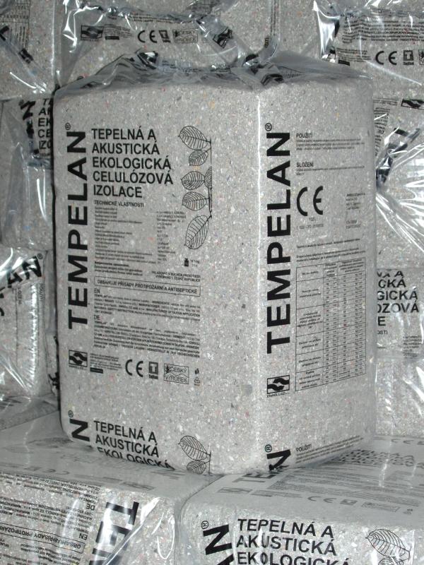 TEMPELAN balík