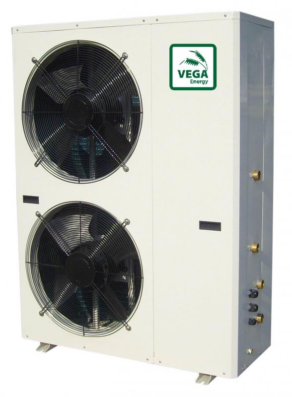 Tepelné čerpadlo VEGA AIR 30 kW